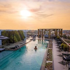 Hotel Royal Hoi An - MGallery by Sofitel бассейн