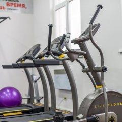 Гостиница Velle Rosso Украина, Одесса - отзывы, цены и фото номеров - забронировать гостиницу Velle Rosso онлайн фитнесс-зал