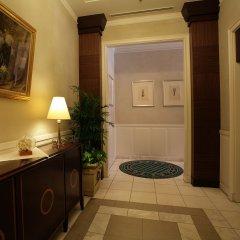 Hotel Monterey Lasoeur Ginza спа