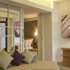 Отель Holiday Inn Cairo Maadi комната для гостей фото 4