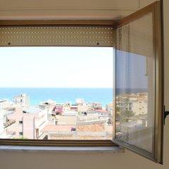 Отель Attico 6 Piano Бовалино-Марина пляж