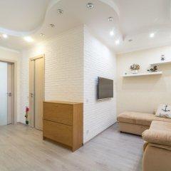 Апартаменты Hello Apartment Pulkovskoye shosse комната для гостей фото 2