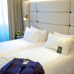Hotel Cerretani Firenze Mgallery by Sofitel комната для гостей фото 2