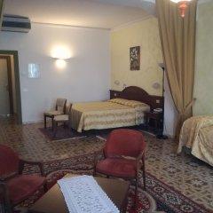Отель Cristallo Кьянчиано Терме комната для гостей фото 2