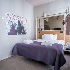 Отель HTL Kungsgatan Швеция, Стокгольм - 2 отзыва об отеле, цены и фото номеров - забронировать отель HTL Kungsgatan онлайн комната для гостей фото 4