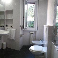 Hotel Esperia Генуя ванная