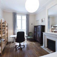 Отель Tranquility by Le Jardin du Luxembourg комната для гостей фото 5