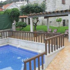 Отель Apartamentos Ababides Испания, Байона - отзывы, цены и фото номеров - забронировать отель Apartamentos Ababides онлайн фото 3