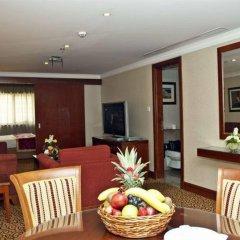 Отель Ramee Royal Hotel ОАЭ, Дубай - отзывы, цены и фото номеров - забронировать отель Ramee Royal Hotel онлайн комната для гостей фото 4