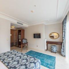 Rast Hotel комната для гостей фото 3
