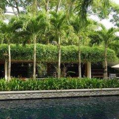 Отель Chava Resort Пхукет
