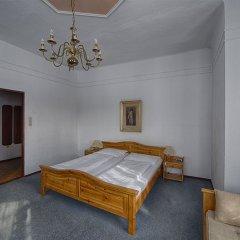 Отель SOPHIENALPE Вена комната для гостей