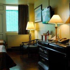 Отель Gran Sula Сан-Педро-Сула удобства в номере фото 2