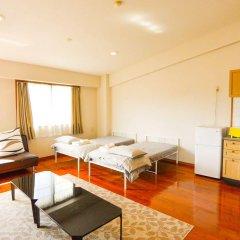 Отель Resort Mansion SeaZone Центр Окинавы комната для гостей фото 2