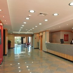 Отель Luna Solaqua интерьер отеля фото 2