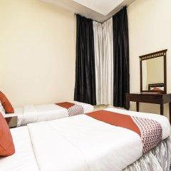 Отель Sunrise Hotel Apartments ОАЭ, Шарджа - отзывы, цены и фото номеров - забронировать отель Sunrise Hotel Apartments онлайн фото 2