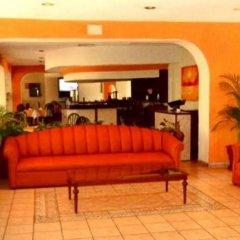 Отель Casa Real Zacatecas интерьер отеля фото 3