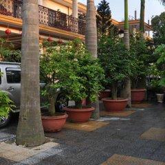 Hoian Nostalgia Hotel & Spa фото 7