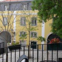 Отель Lisbon Inn Bica Suites фото 22