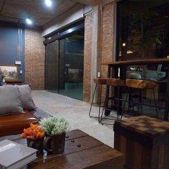 Yotaka The Hostel@Bangkok гостиничный бар