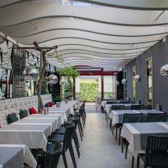 Отель Dimić Ellite Accommodation гостиничный бар