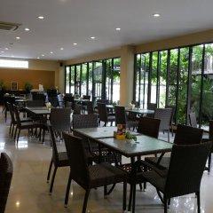 Hotel La Villa Khon Kaen питание фото 3