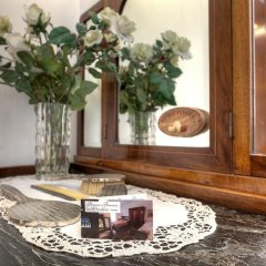 Отель Filomena E Francesca B&B Италия, Рим - отзывы, цены и фото номеров - забронировать отель Filomena E Francesca B&B онлайн сауна