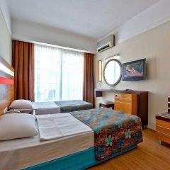Sultan Sipahi Resort Hotel комната для гостей фото 4