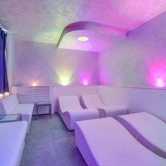 Отель Ferretti Beach Resort Римини спа фото 2