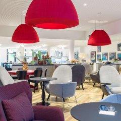 Отель niu Franz Австрия, Вена - отзывы, цены и фото номеров - забронировать отель niu Franz онлайн фото 3