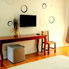 Отель Oasis Resort and Spas Филиппины, остров Боракай - отзывы, цены и фото номеров - забронировать отель Oasis Resort and Spas онлайн удобства в номере фото 2