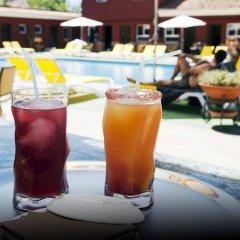 Отель Itaca Fuengirola гостиничный бар