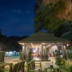 Отель Tonsai Bay Resort фото 2