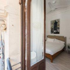 Отель Claudio Coello City Center Мадрид комната для гостей фото 5