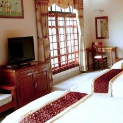 My Khe Hotel удобства в номере