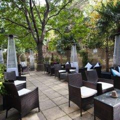 Отель Holiday Inn London Kensington Forum фото 8