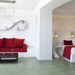 Отель Avant Garde Suites комната для гостей фото 5