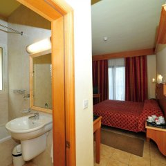 Hotel San Andrea ванная