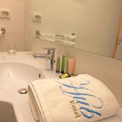 Отель The Hub Hotel Сьерра-Леоне, Фритаун - отзывы, цены и фото номеров - забронировать отель The Hub Hotel онлайн ванная фото 2