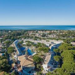 Hotel Vime La Reserva de Marbella пляж