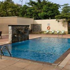 Protea Hotel by Marriott Benin City Select Emotan бассейн фото 3