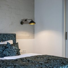 Hotel Oderberger ванная