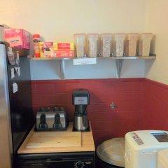 The Wayfaring Buckeye Hostel питание фото 3