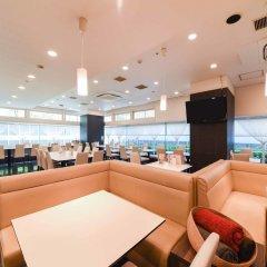 Kobe Sannomiya Union Hotel Кобе гостиничный бар