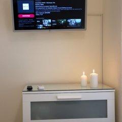 Отель Beautiful Aprtm MinutesFromHeartOfAthens удобства в номере фото 2