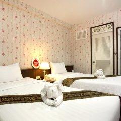 Отель Zen Rooms Ladkrabang 48 Бангкок комната для гостей фото 4