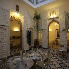Отель Riad Senso Марокко, Рабат - отзывы, цены и фото номеров - забронировать отель Riad Senso онлайн фото 10