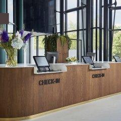 Отель Corendon Village Hotel Amsterdam Нидерланды, Бадхевердорп - отзывы, цены и фото номеров - забронировать отель Corendon Village Hotel Amsterdam онлайн интерьер отеля фото 2