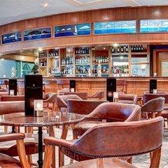 Отель Coastline гостиничный бар