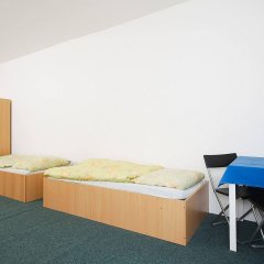 Abex Hostel бассейн